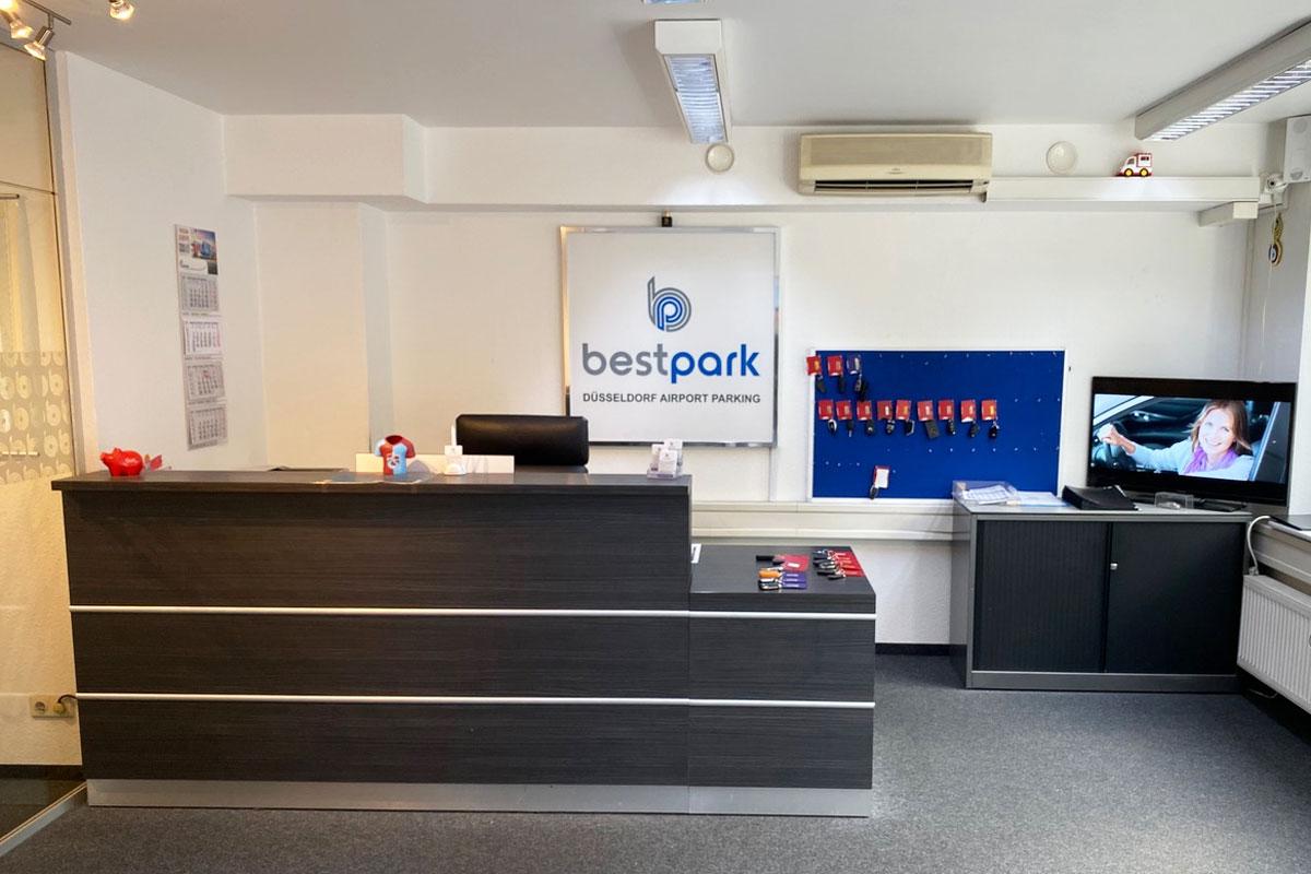 Büro Best-Park GmbH